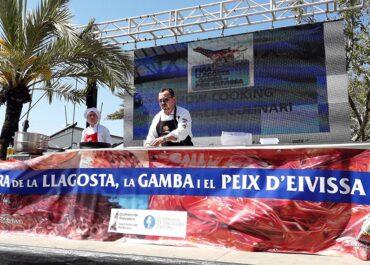 La salinidad del Mediterráneo y la excelencia de sus pescados y mariscos