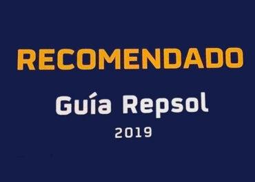 Recomendado Guía Repsol 2019