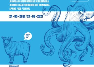 Jornadas gastronómicas de primavera #IbizaSabors21