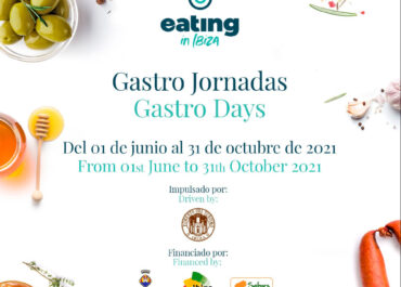 II Gastro Jornadas Eating in Ibiza